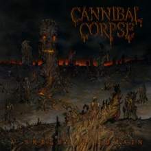 Cannibal Corpse lyrics
