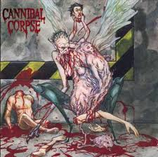 Cannibal Corpse - Bloodthirst lyrics