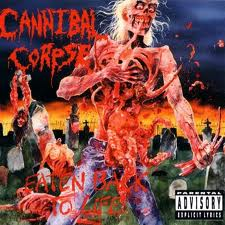 Cannibal Corpse lyrics