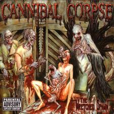 Cannibal Corpse - The Wretched Spawn lyrics
