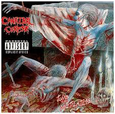 Cannibal Corpse - Tomb Of The Mutilated lyrics