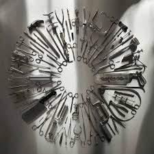 Carcass - Surgical steel lyrics
