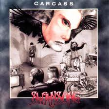 Carcass - Swansong lyrics