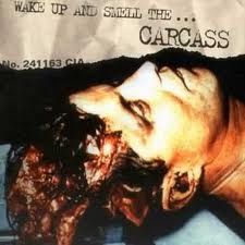 Carcass lyrics