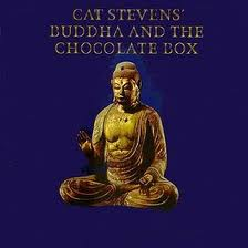 Cat Stevens - Buddha And The Chocolate Box lyrics