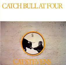 Cat Stevens - Catch Bull At Four lyrics