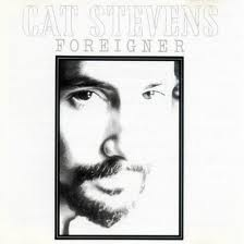 Cat Stevens - Foreigner lyrics