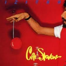 Cat Stevens - Izitso lyrics