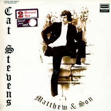 Cat Stevens - Matthew & Son lyrics