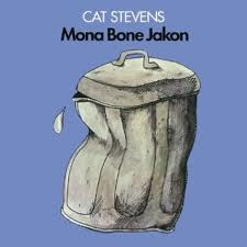 Cat Stevens - Mona Bone Jakon lyrics