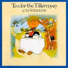 Cat Stevens - Tea For The Tillerman lyrics