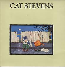 Cat Stevens - Teaser And The Firecat lyrics