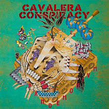 Cavalera Conspiracy lyrics