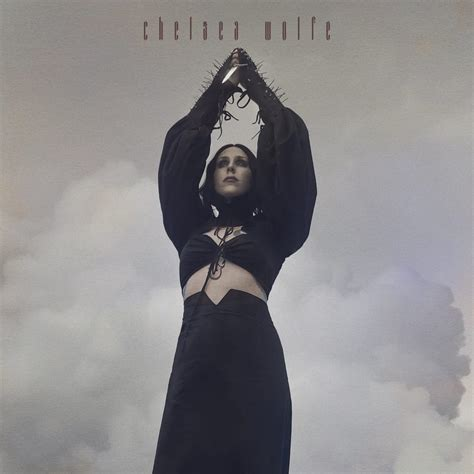 Chelsea Wolfe - Birth of violence music lyrics