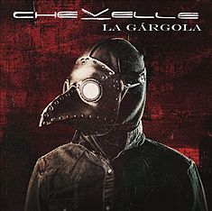 Chevelle - La gargola lyrics