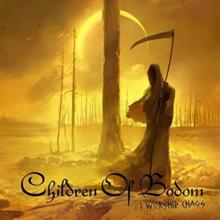 Children Of Bodom lyrics