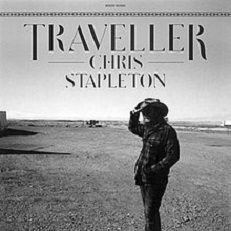 Chris Stapleton Whiskey and you lyrics