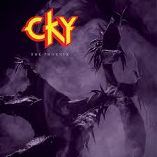 CKY - The phoenix lyrics