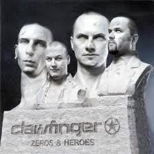 Clawfinger - Step Aside lyrics