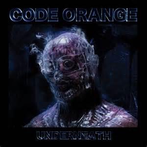 Code Orange lyrics