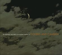 Coheed And Cambria - In keeping secrets of silent earth: 3 lyrics