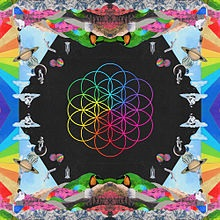 Coldplay - A head full of dreams lyrics