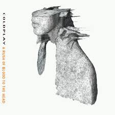 Coldplay - A Rush Of Blood To The Head lyrics