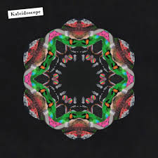 Coldplay - Kaleidoscope lyrics