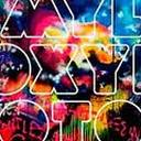 Coldplay - Mylo xyloto lyrics