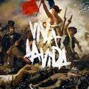 Coldplay - Viva la vida or death and all his friends lyrics