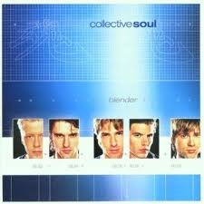 Collective Soul - Blender lyrics