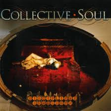Collective Soul Maybe lyrics