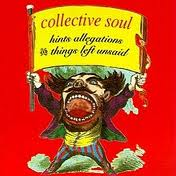 Collective Soul - Hints, Allegations, And Things Left Unsaid lyrics