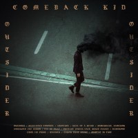 Comeback Kid - Outsider lyrics