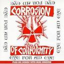 Corrosion Of Conformity lyrics