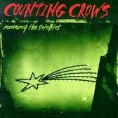 Counting Crows - Recovering The Satellites lyrics