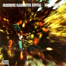 Creedence Clearwater Revival - Bayou Country lyrics