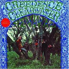 Creedence Clearwater Revival - Creedence Clearwater Revival lyrics