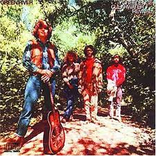 Creedence Clearwater Revival - Green River lyrics