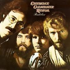 Creedence Clearwater Revival - Have You Ever Seen The Rain? lyrics