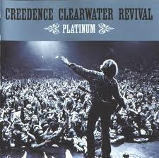 Creedence Clearwater Revival The Night Time Is The Right Time lyrics