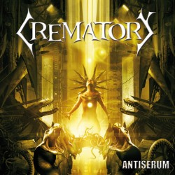 crematory antiserum album