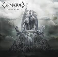 Crematory - Monument lyrics