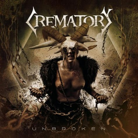 Crematory - Unbroken lyrics