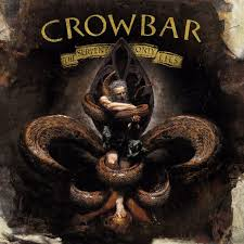 Crowbar - The serpent only lies lyrics