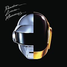 Daft Punk - Random access memories lyrics