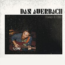 Dan Auerbach lyrics