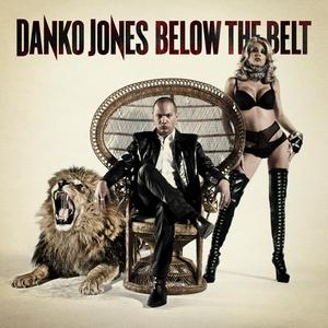 Danko Jones lyrics