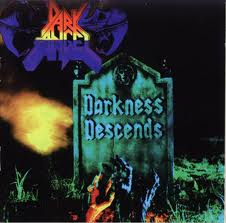 Dark Angel - Darkness Descends lyrics