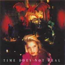 Dark Angel - Time Does Not Heal lyrics